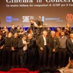L'Associazione Compositori Musica per Film