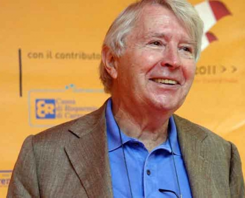 Con-vivere Carrara festival ricordo di Remo Bodei.