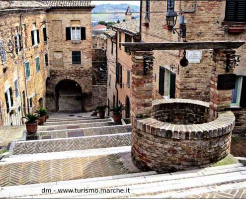 "Corinaldo (AN) ""Turismo Spirituale"" itinerari gorettiani."