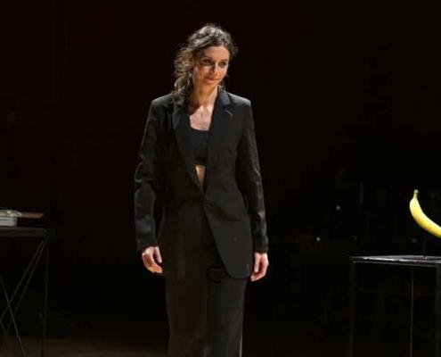 "Teatro Vascello presenta ""Echo-chamber"","