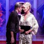 """Teatro Totò di Napoli presenta """"Parlami d'Amore""""."""