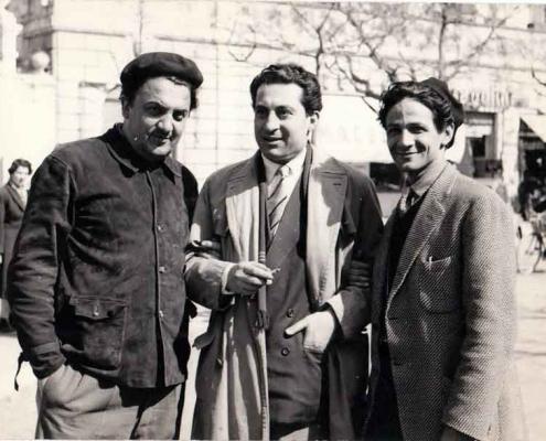 Festa del Cinema si celebra il regista Moraldo Rossi.