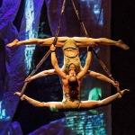 """Teatro Olimpico Acrobati Sonics in """"Duum"""""""