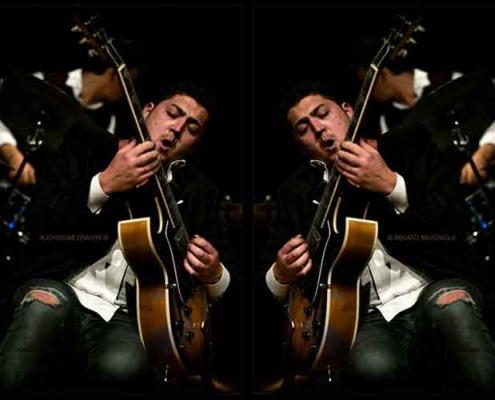 Alexanderplatz Jazz Club Gianluca Figliola Quartet,