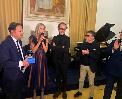 Premio Eccellenza Italiana 2021,